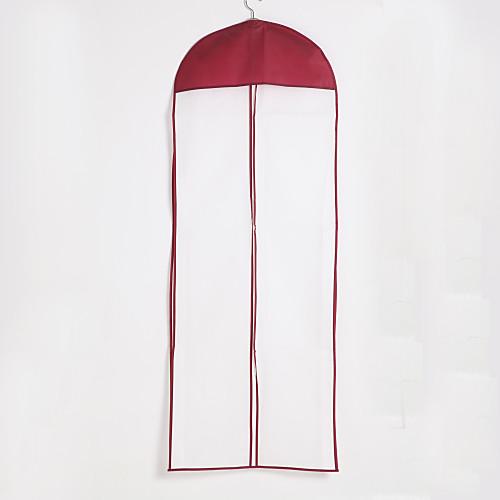 водонепроницаемый хлопок / тюль центр почтовый платье длиной одежды сумки Lightinthebox 343.000
