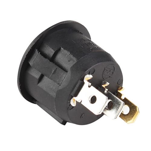 3-контактный DIY рок коммутационные модули в / красный светодиод - черный (10 шт) Lightinthebox 257.000
