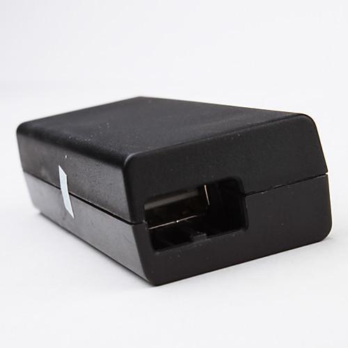 нам адаптер питания переменного тока зарядное устройство для PSP Go (100-240V) Lightinthebox 255.000