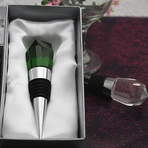 красивый кристалл алмаза бутылку пробкой (больше цветов) Lightinthebox 122.000