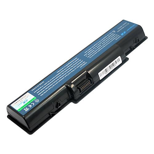 4400мАч батарея для Acer Aspire 5738DG 5738DZG 5738G 5738PG 5738PZG 5738ZG 5740G 7715Z AS5740 4720ZG 5740DG 3D Lightinthebox 1073.000