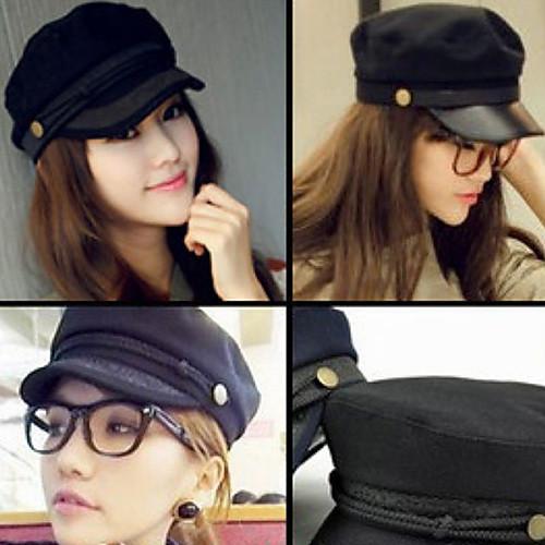 ВМФ капитан анти-солнце шляпа шапка (окружность 56-58см) Lightinthebox 901.000