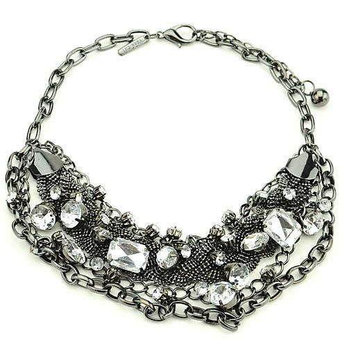сказочные сплава с ожерельем горный хрусталь женщины Lightinthebox 1013.000