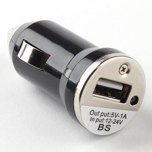 автомобильное зарядное устройство и USB кабель для зарядки для пс вита Lightinthebox 343.000