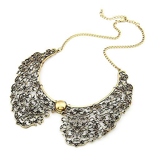 Металлическое ретро ожерелье-воротничок Lightinthebox 214.000