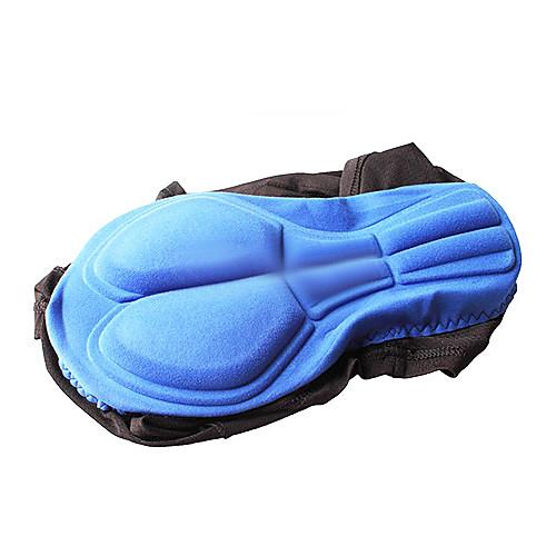 Быстрый Сухой и высокая воздухопроницаемость Велоспорт Мужская нижнее белье с Coolmax 3D-Pad Lightinthebox 858.000