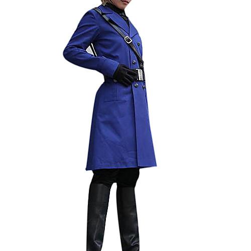 косплей костюм вдохновлен Hetalia Швеции Бервальда Oxenstierna Lightinthebox 6445.000