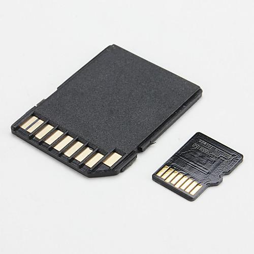 Класс 32gb 10 MicroSDHC карт памяти TF и SDHC адаптер Lightinthebox 644.000