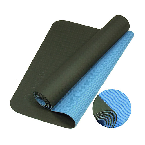 yogitoes 173 Длина коврика для йоги TPE 3,5 мм (разных цветов) Lightinthebox 1503.000