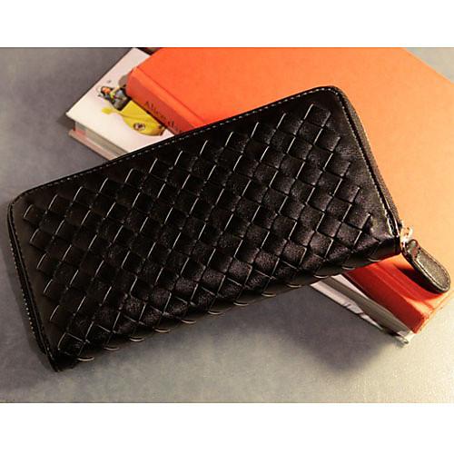 Леди вязать сумку денег (19см  2 см  10 см) Lightinthebox 390.000