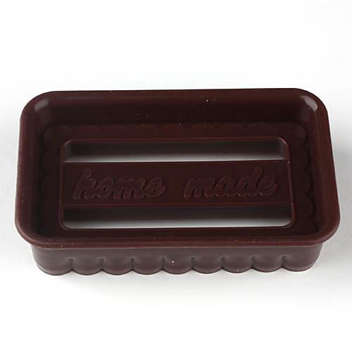 печенье резак печенья формы (4-Pack) Lightinthebox 214.000