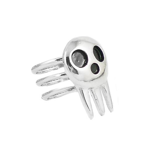 косплей кольцо вдохновлен Soul Eater Soul Eater Lightinthebox 214.000