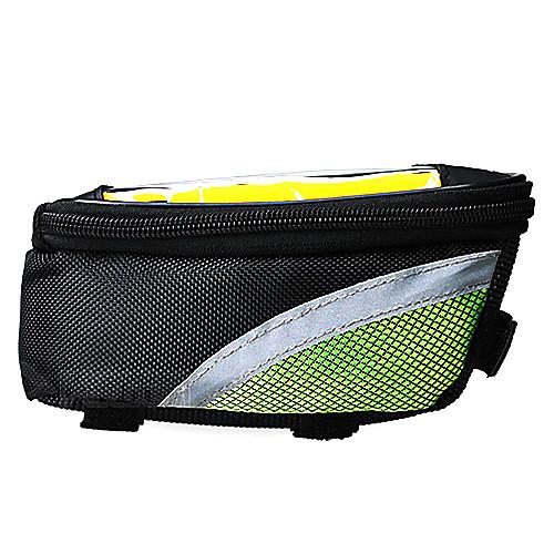 Открытый подушка безопасности велосипедов с большой Touchable мобильный телефон экрана мобильного телефона Lightinthebox 730.000