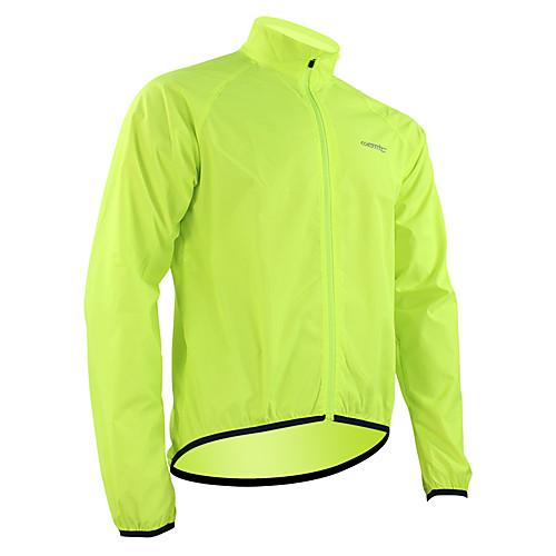 Santic, новый дизайн, энисекс, супер легкая, ветро и водонепроницаемая курта с индексом непроницаемости 2000 Lightinthebox 987.000