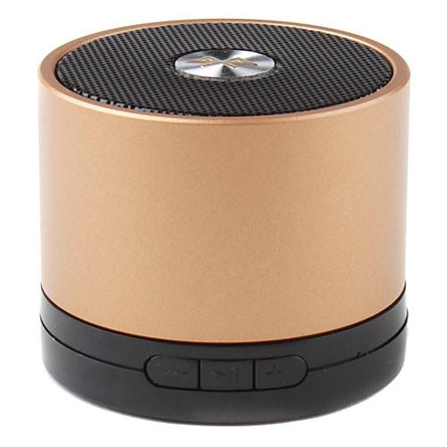 Bluetooth v2.0 беспроводную аккумуляторную динамик для ПК и мобильных телефонов (разных цветов) Lightinthebox 642.000