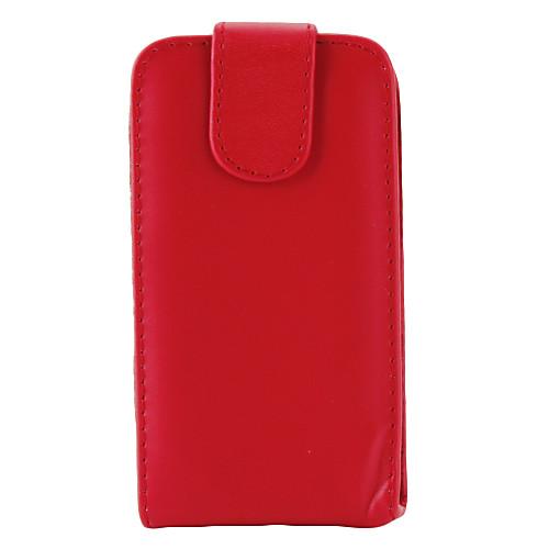 Чехол из искусственной кожи для iPhone 3G и 3GS (разные цвета) Lightinthebox 214.000