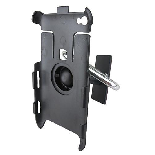 липкий держатель для салона автомобиля для iphone 4/4S Lightinthebox 343.000