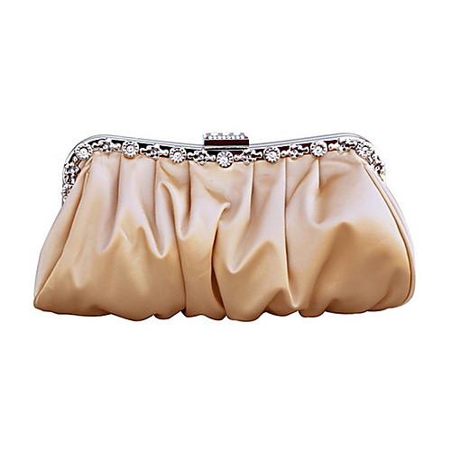 великолепные шелковые сторона сумки / муфты больше цветов Lightinthebox
