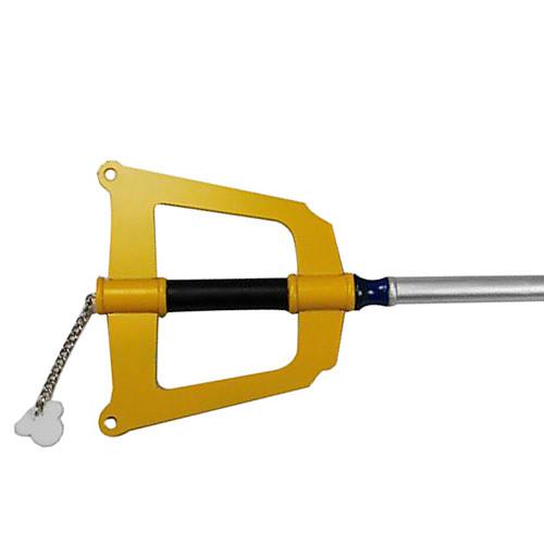 Сора Микки Keyblade косплей оружие Lightinthebox 2148.000