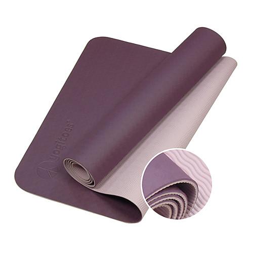 yogitoes 173 Длина коврика для йоги TPE 3,5 мм (разных цветов)