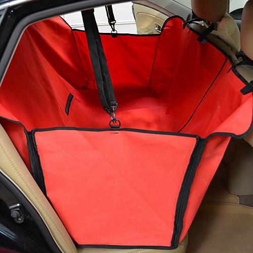 Водонепроницаемое защитное сиденье/гамак для собак для использования в автомобиле (130 x 105 x 40см) Lightinthebox 1976.000
