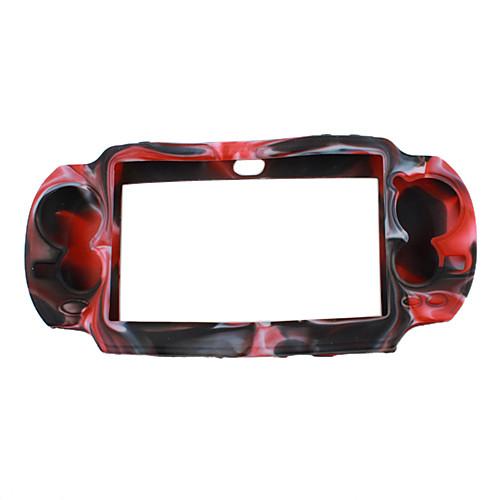 двухцветный защитный силиконовый чехол для PS Vita (ассорти цветов) Lightinthebox 85.000