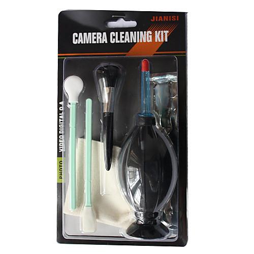 6-в-1 комплект для очистки для цифровой камеры фильтра Lightinthebox 429.000