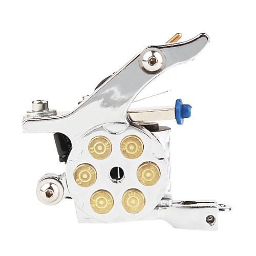 6 Сплав татуировки Kit для подкладки и заливка Lightinthebox 5585.000