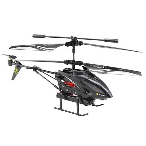 wltoys 3.5ch вертолет сплава с высоким разрешением воздушной камеры Lightinthebox 1718.000