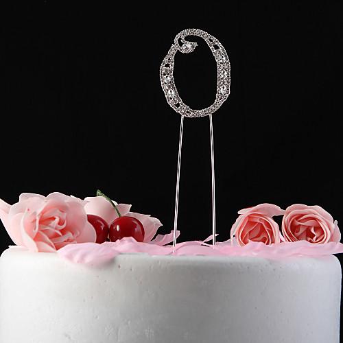 блестящие стразы с рисунком nunmer торт цилиндр (палка длиной 12 см) Lightinthebox 318.000
