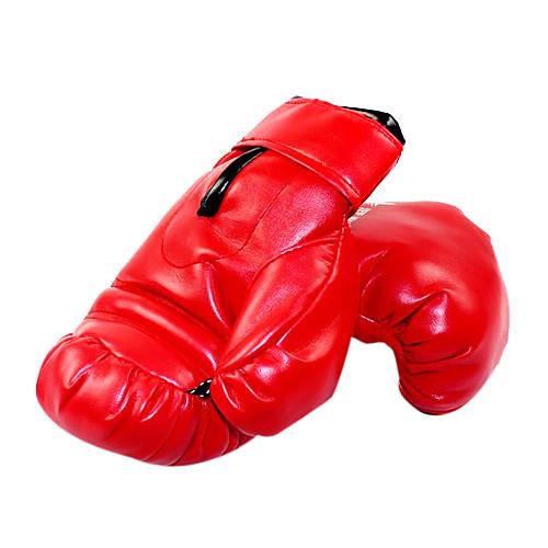 кожа полный пальцем носимых боксерские перчатки (средний размер) Lightinthebox 773.000