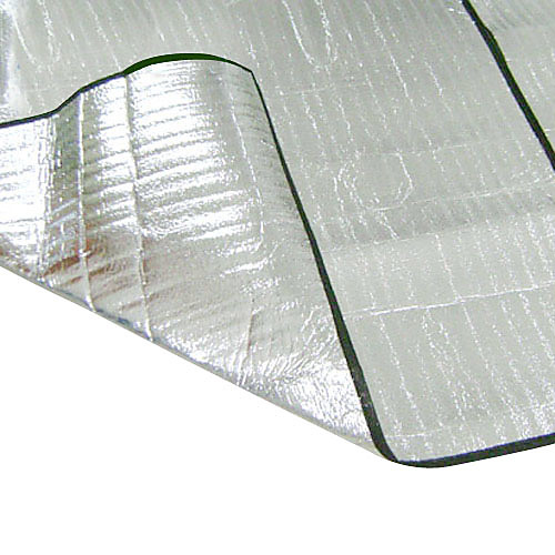 Водостойкое одеяло для пикника серебряное, матовое (200х150) Lightinthebox 386.000