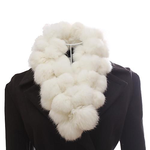Великолепная перо / мех специальные шарф воздухе (другие цвета) от Lightinthebox.com INT