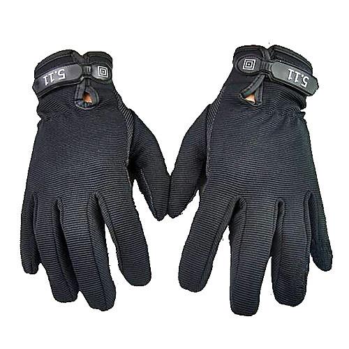 мужские полный пальцев противоскольжения перчатки износостойкий нейлон M, L, XL Lightinthebox 429.000