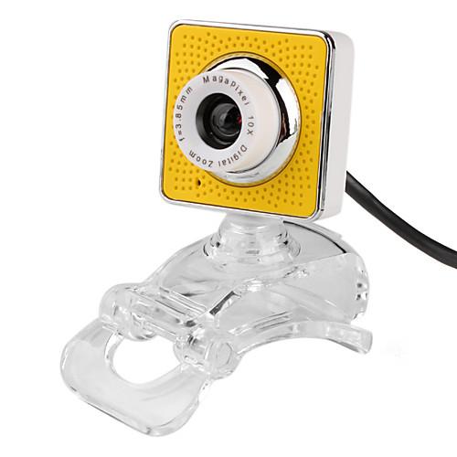 подключи и играть в 12,0 мегапикселя CMOS камера ПК веб-камера с микрофоном Lightinthebox 300.000