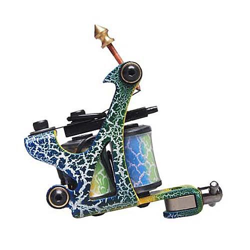 2 чугунных татуировки Kit для футеровки и заливка (54 5мл цвета в комплекте) Lightinthebox 4296.000