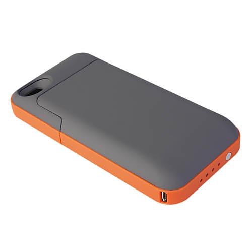 Высокое качество 2000mAh портативных мобильных питания для iPhone 4/4S Lightinthebox 1288.000