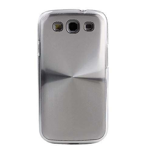 блестящий жесткий чехол для Samsung Galaxy S3 i9300 (ассорти-цветов) Lightinthebox 214.000