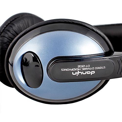Danyin DT-2102 Эргономичные наушники для геймеров и Skype Lightinthebox 429.000