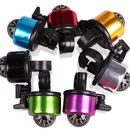Велосипедный звонок диаметром 2.2 см (6 цветов в ассортименте) Lightinthebox 128.000