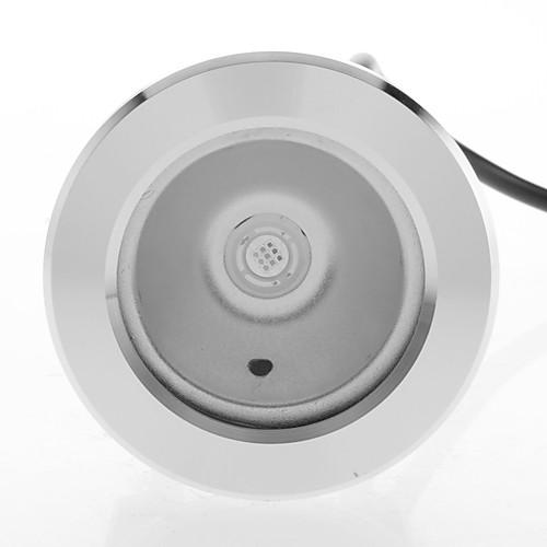 водонепроницаемый 10w 900-1000lm RGB светодиодные лампы наводнения (DC 12V) Lightinthebox 1073.000
