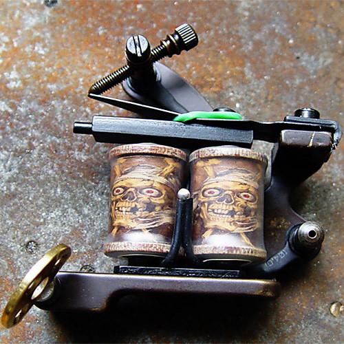 Handmade Бронзовый Tattoo Mcahine Gun Shader Lightinthebox 3673.000