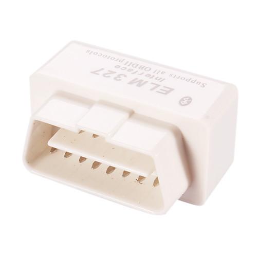 Диагностическое устройство для авто MiNi ELM327 OBD2 OBDII Bluetooth (DC 12 В) Lightinthebox 944.000