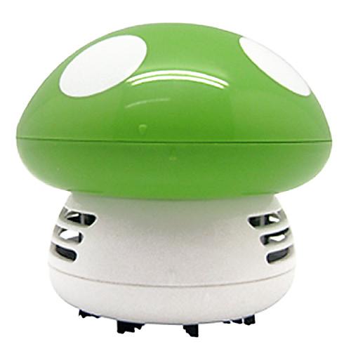 Красочные грибов рабочего Пылесосы (Random Color) Lightinthebox 343.000