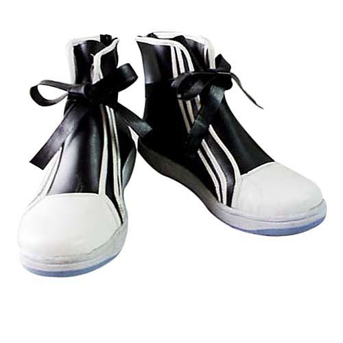 Тифа Локхарт косплей обувь Lightinthebox 3437.000