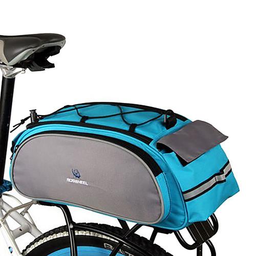 Roswheel полиэстер велосипед багажника сумки Lightinthebox 1159.000