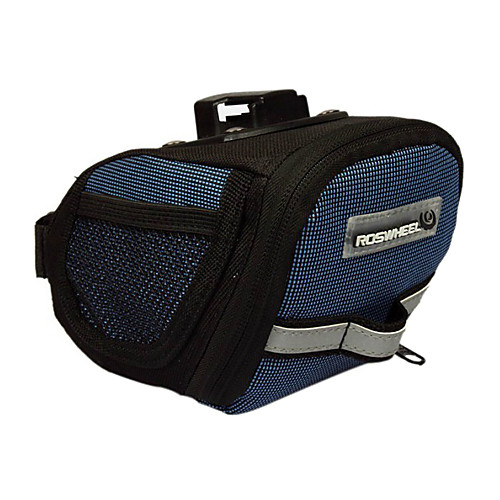 Roswheel Мода Велоспорт Велосипед Saddle Bag (1.3L) Lightinthebox 429.000