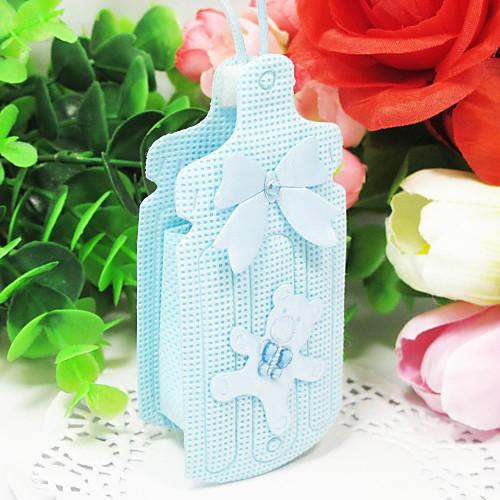 прекрасные сумки милостей с медведем и лук - набор из 12 (больше цветов) Lightinthebox 267.000