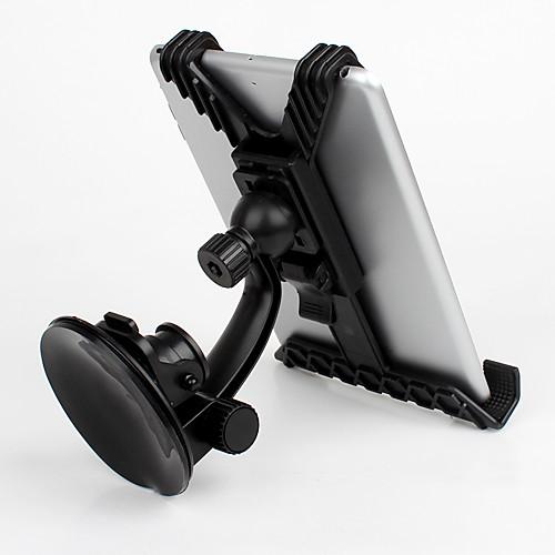 Вращающийся холдер для использования в автомобиле. На присоске, для  iPad mini и других устройств. Lightinthebox 214.000