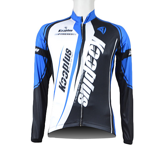Kooplus 100% полиэстер Велоспорт-Джерси Lightinthebox 1718.000